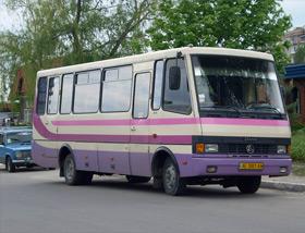 БАЗ А079